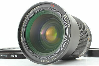 [Optical Mint]CONTAX Carl Zeiss Vario-Sonnar 28-85mm f/3.3-4.0 T* MMJ from JAPAN