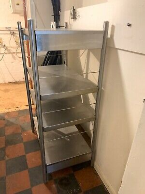 catering stainless steel shelves