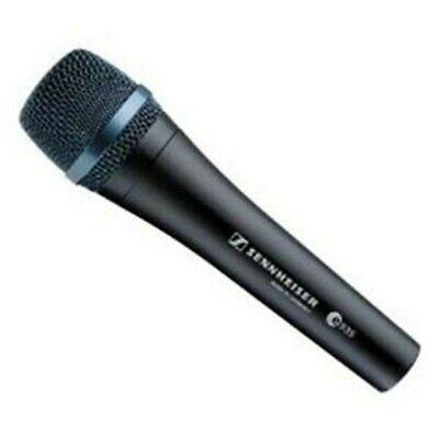 SENNHEISER e935 Wired Microphone e935 - Awesome Vocal Microphone! New Never Used