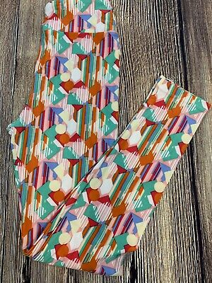 Girls Lularoe Tween Leggings