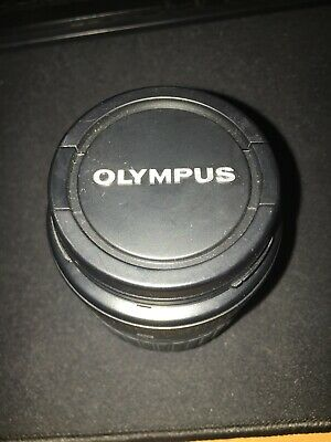 Olympus Zuiko Digital 14-45mm f/3.5-5.6 AF ED Lens For Four Thirds