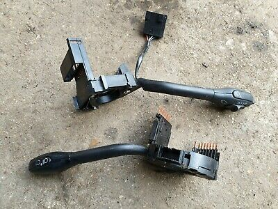 Vw Golf Mk3.5 Cabriolet Indicator & Wiper Stalks With Mfa Function