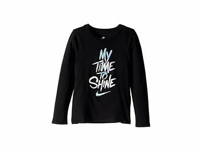 Nike Kids NSW My Time To Shine Long Sleeve Tee