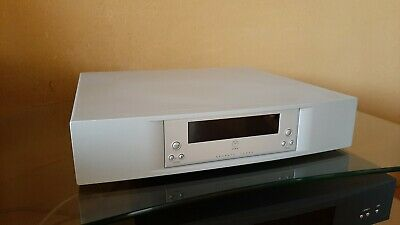 Linn Akurate DAB FM/AM tuner radio, Mint condition silver