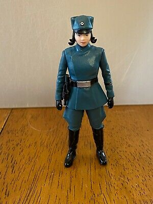 Star Wars The Last Jedi Rose (First Order Disguise) 3.75in Action Figure