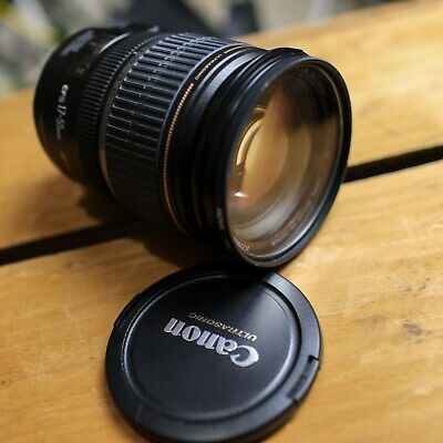 Canon EF-S 17-55mm f/2.8 AF IS USM Lens Tested Great Condition