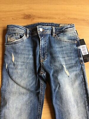 Boys Genuine Designer DIESEL THOMMER skinny fit jeans Age 12 BRAND NEW WITH TAGS