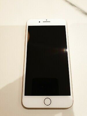 Apple iPhone 8 Plus - 64GB - Gold (Unlocked) A1897 (Boxed)
