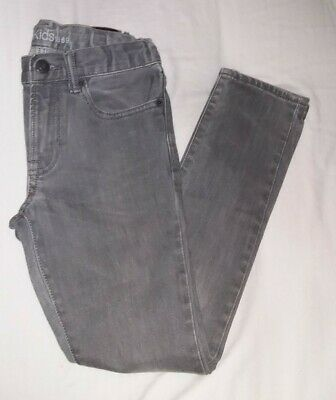Boys Gap Skinny Jeans Age 10 Grey  Charcoal