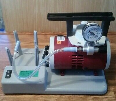Contemporary Aspirator 6260 New PHCA Listed Thermally Protected