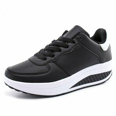 Sneakers Donna Scarpe Fitness Dimagranti Outdoor Sportive Anti Scivolo
