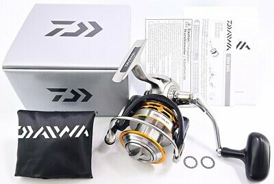 Daiwa 15 Vadel 4000H Mag Sealed Spinning Reel 4960652987059