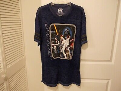 Star Wars Mens T-Shirt Han Solo I/'m In It For the Money Officially Licensed