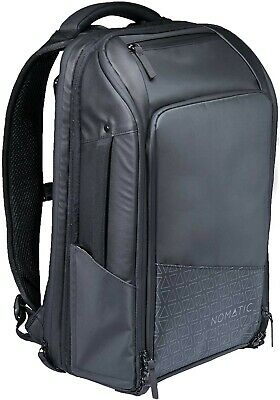 Nomatic Travel Backpack (20L Expandable to 30L)
