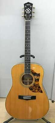 YAMAHA 00710 N-500 Acoustic Guitar