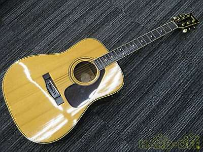 YAMAHA 11217 L-6 Acoustic Guitar