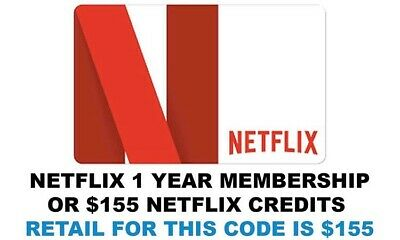 Netflix Get In Touch For More Details Instant No Shippin