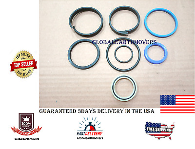 991-00097 Grab Clam Steering Cylinder Seal Kit Fits JCB 208S 505 426 436 1CX-2CX
