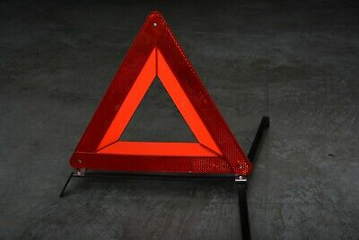 Roadside Hazard Reflectors