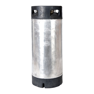 5 Gallon Pin Lock Keg Reconditioned - Homebrew Beer - Cold Brew - Free Shipping