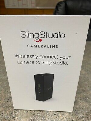 SlingStudio CameraLink 211899 for Sling Studio Streaming Hub