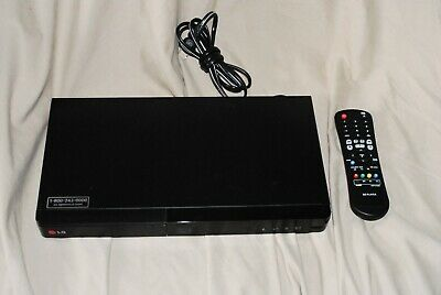 LG BP540 3D Blu-ray DVD Smart Player