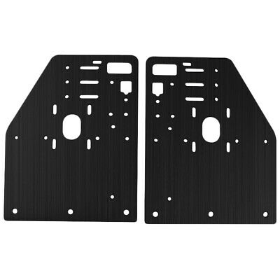 3D Printer Accessories For Ooznest Ox Cnc Plates Engraving Machine Build Bo Y2G3