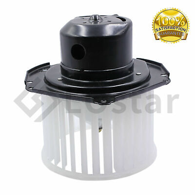 HVAC Heater Blower Motor w// Fan Cage for Chevy Astro Chevy CK GMC CK 88890696