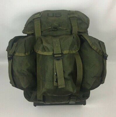 New USGI ALICE LC-2 Combat Field Pack Medium Rucksack Backpack *** PACK ONLY ***