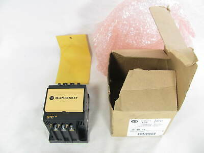 Allen Bradley, Starting Torque Controller, 154-A11NB, SER A, New in Box, NIB