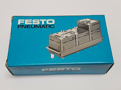 Festo VK-R-M5 7425 Verstärkerbaustein - New/Boxed - Worldwide Shipping, Eu