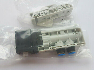 Festo VUVB-S-M42-AZD-Q8-1C1 537494 4/2 Way Solenoid Valve - New/Boxed Worldwide