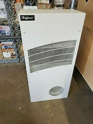 Pentair Hoffman Heat Exchanger