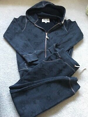 Marks And Spencer Girls Tracksuit Age 10-12