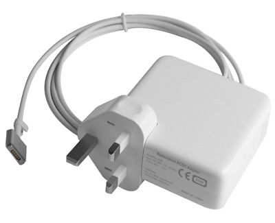 NEW! Apple 85W MagSafe 2 Power Adapter/ charger for MacBook Pro - A1424