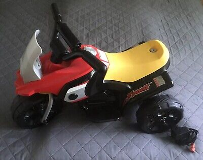 Chad Valley 6 V My First Electric Trike