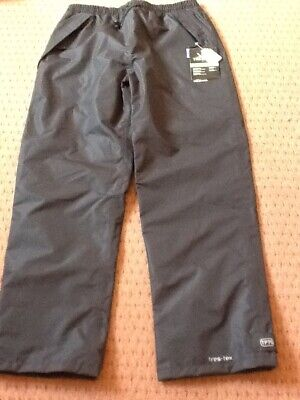 Tutula Trespass ladies large waterproof over trousers ( new with tags)