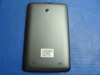 Silver AT/&T OEM LG G Pad 7.0 V410 Sim Tray Sim Card Holder OEM Replacement