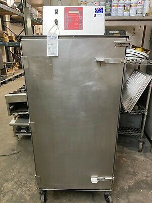 SMARTSMOKER® COMMERCIAL ELECTRIC SMOKER OVEN MODEL SM260,  208v-Single Phase