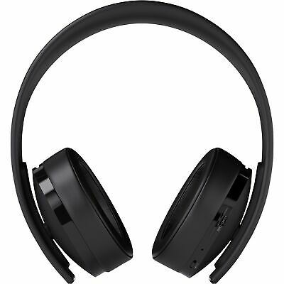 Sony Interactive Entertainment Playstation 4 Wireless Stereo Headset