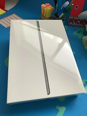 🛍NEW SEALED🛍 Apple iPad 7th Gen. 32GB,10.2 in Space Gray TABLET