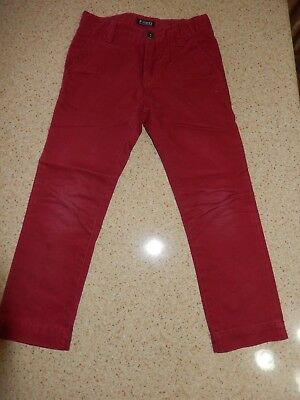 Fred Bare Pants - Size 4