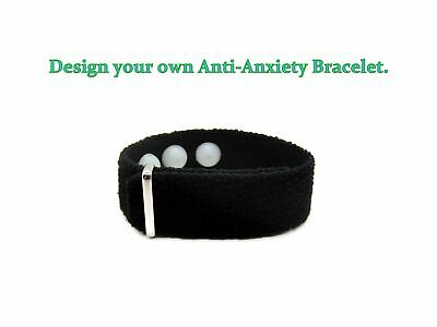 Design your own Acupressure Anxiety Bracelet, Emotional Stability (single)