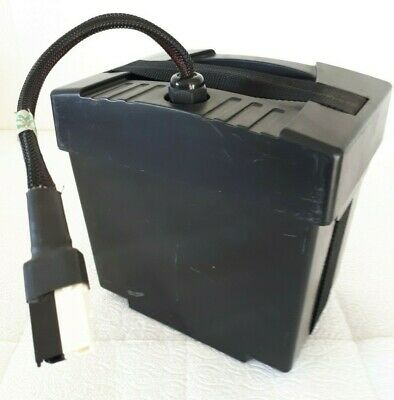 Pride Mobility Battery Box With Connections (Jet 7)