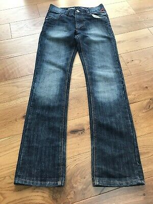Boys Next Skinny Jeans Age 14 Years