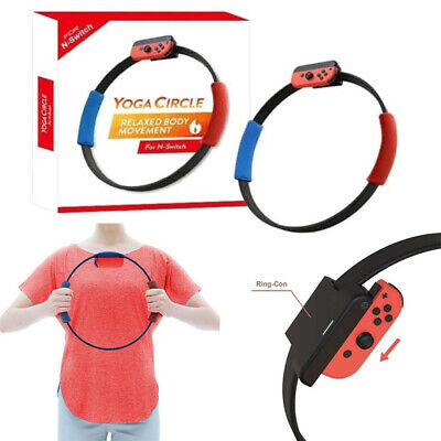 DOBE Fitness Game Ring-Con for Ring Fit Adventure Joy-Con for Nintendo Switch