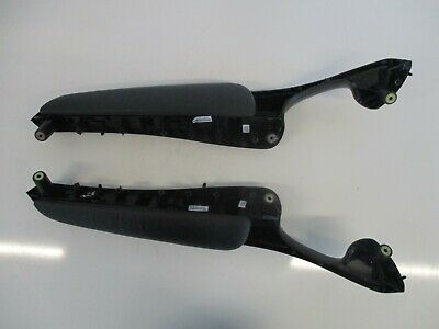 Bmw 3 Series E46 Convertible Cabriolet Front Side Door Armrests Pair
