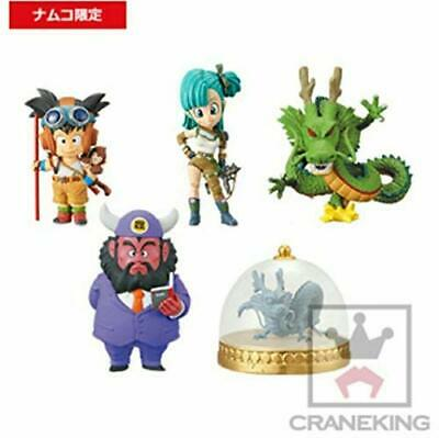 DRAGON BALL WCF World Collectable Figure Treasure Rally SHENRON SHENLONG