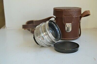 Meyer Optik Gorlitz Primagon 4.5/35 Exakta Wide Angle lens