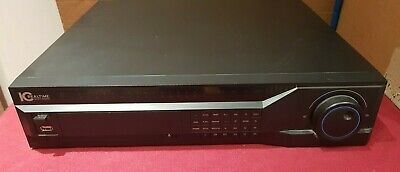 IC Realtime Gamma HD 32 Channel NVR - Model GAM8-32